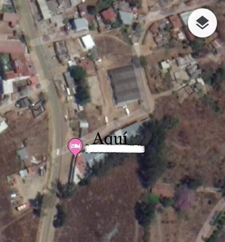 Lugar Económico en Valle de Bravo.