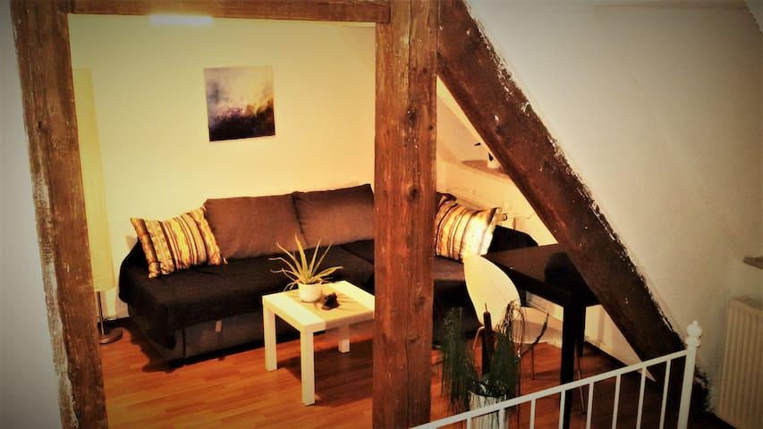 Zimmer am Luisenring - 2