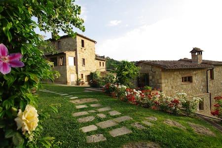 Villa Ardene - Montepulciano - Villa