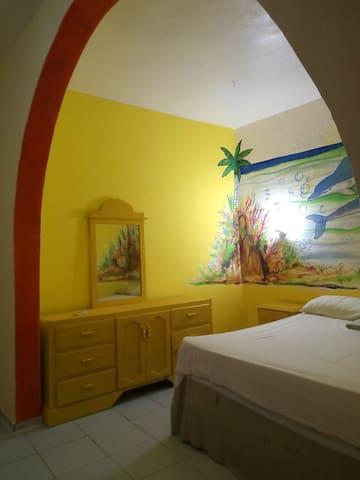 Appartamento # 10 - Boca Chica - House