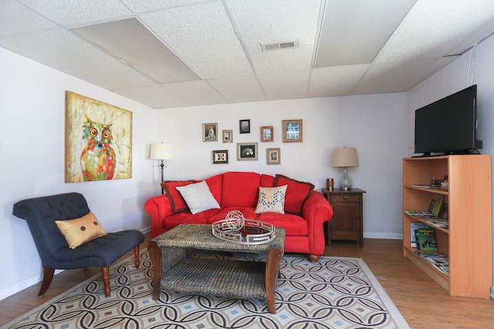 Blue Ridge Mountain Home Away from Home - Asheville - Lejlighed