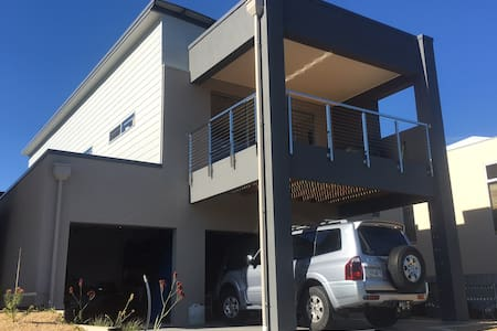Moana Beach House (41a. Third Ave) - Moana - Maison