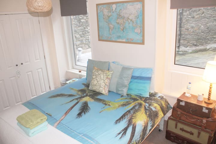 Private King Room for Travellers from Travellers - Selkirk - Apartamento