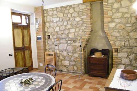 Appartamento dolce civetta - Fresagrandinaria