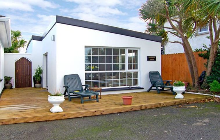 Carmels Lodge, Kilmore Quay Village, Co.Wexford - 2 Bed - Sleeps 4 - Kilmore Quay - Haus