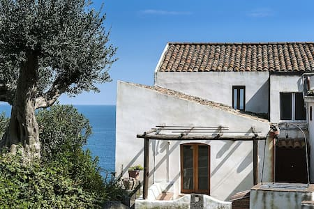 Countryhouse by the sea,between Taormina&Catania - Provincia di Catania