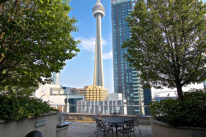 Luxury Condo Next to CN TOWER.,TIFF&MTCC
