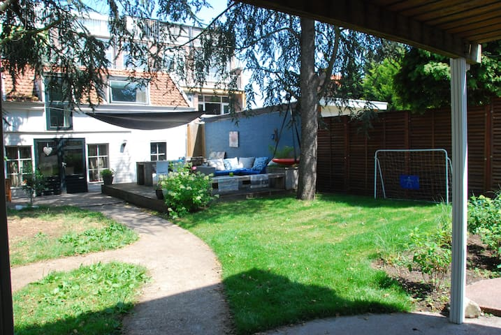 Cottage in friendly environment - Rotterdam - Talo
