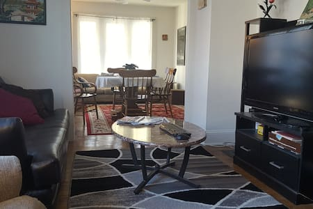 Cozy 3BR House in Downtown Ithaca