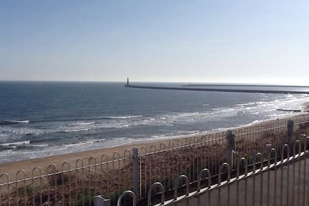Luxury 2 bedroom apartment - Sunderland - Leilighet