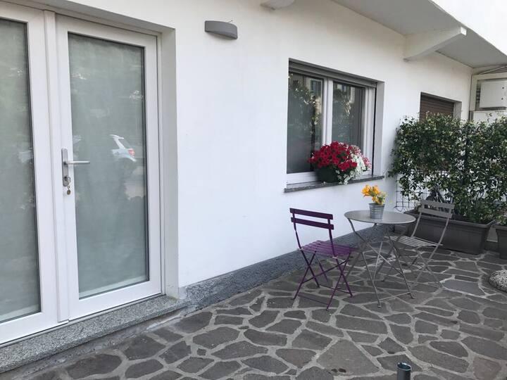 Madonnina's apartment - Lake Como