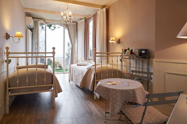 Accogliente B&B in Bergamo Alta - Bergamo - Bed & Breakfast