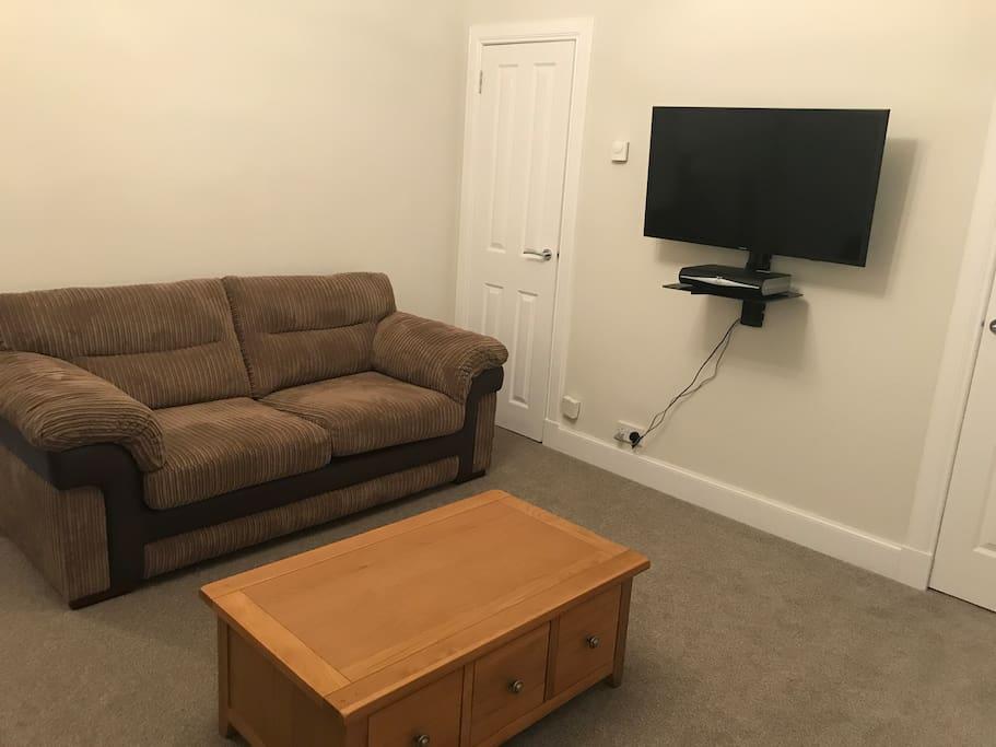 Common room/ Living room