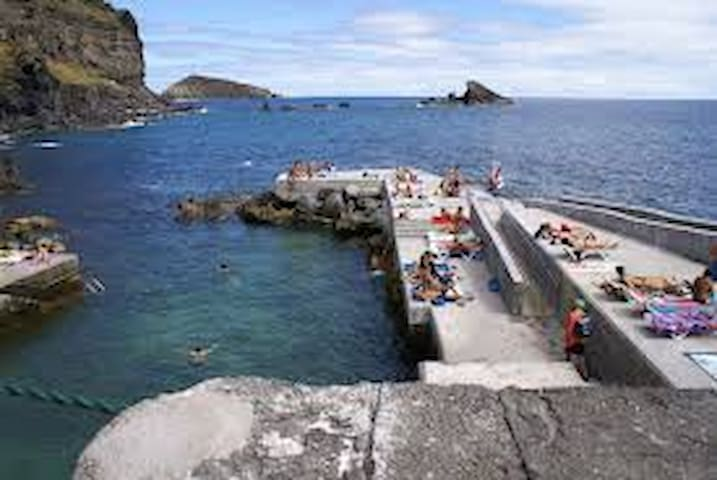 Relax, Vacation, Honeymoon, Family - Azores - Departamento