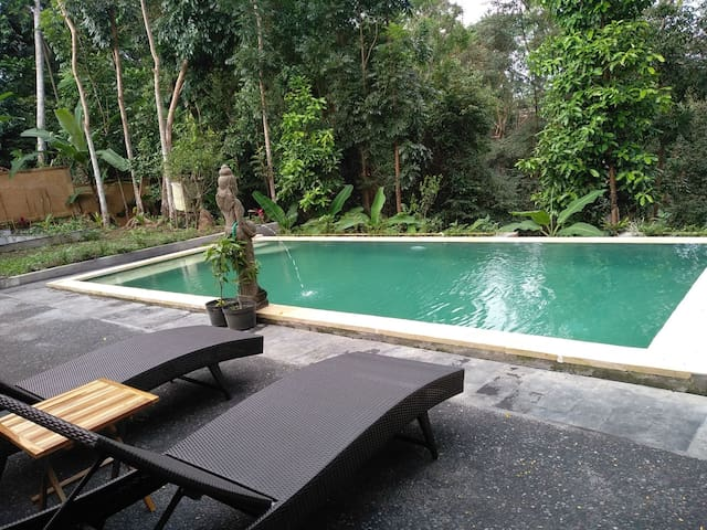 1Bedroom with Swimming Pool in Ubud