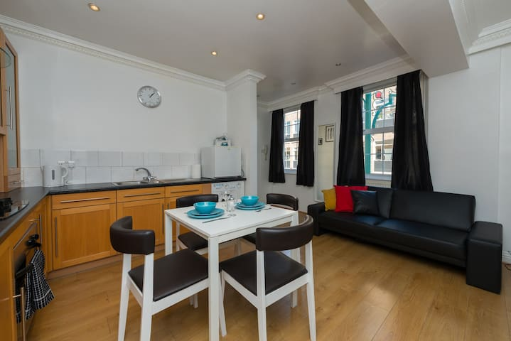 2 bedrooms Apartment Great Location in London