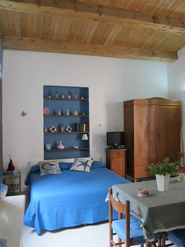 Apartment few steps from the Sea - Giardini Naxos - Daire
