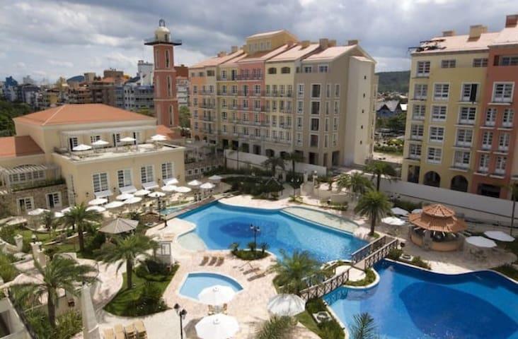 Jurerê Internacional - Melhor lugar - Florianópolis - Apartment