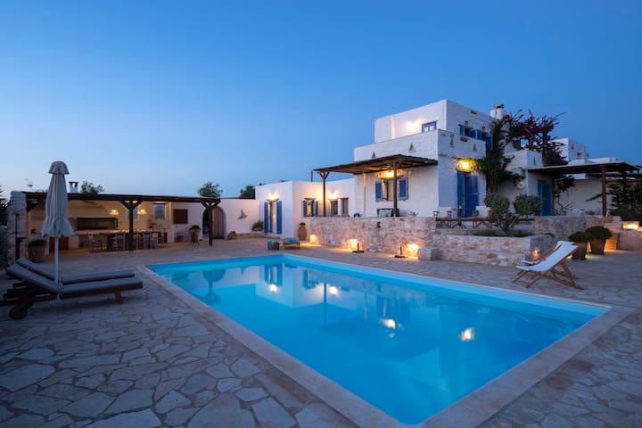 Villa Lygeia