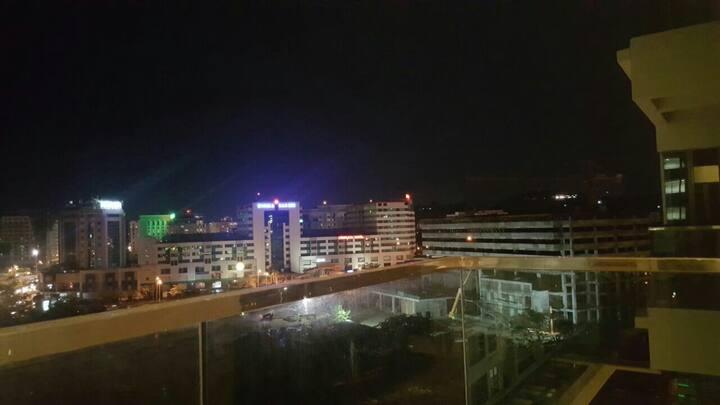 IMAGO SEAVIEW CONDO IN KK CITY