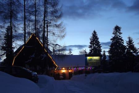 Villa Słonecznego Wzgórza 2 - Zakopane