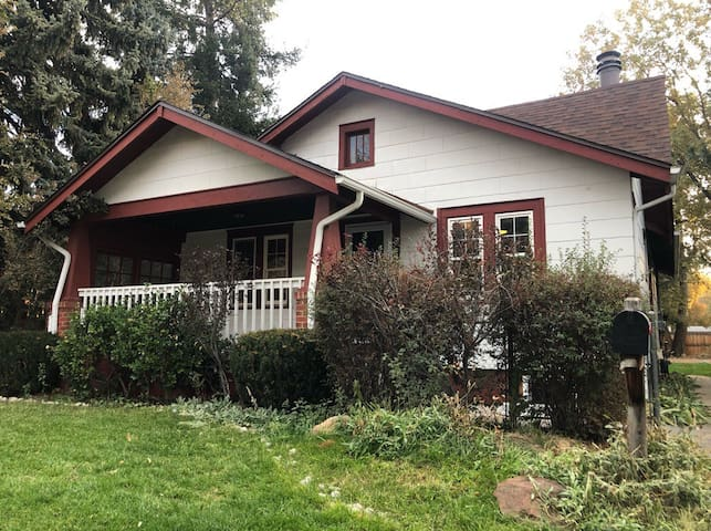 Charming Home Just Blocks from DU Campus!