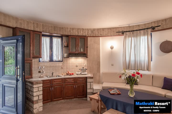 The Mill (Honeymoon Suite)