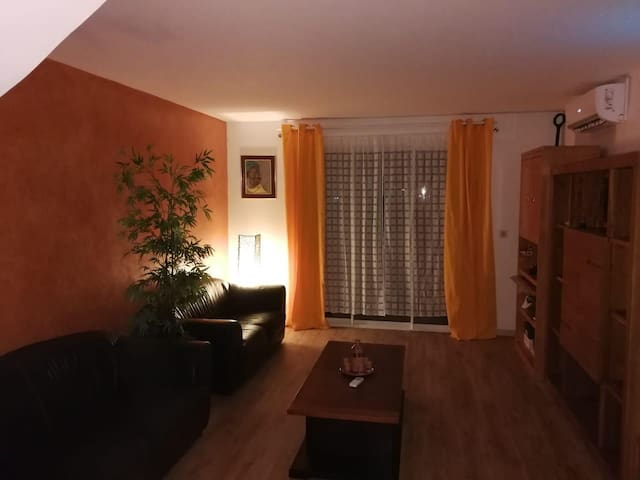 Cozy, Convenient, Spacious and Private Room