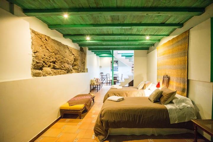 Oak - Casas del Cerro Loft