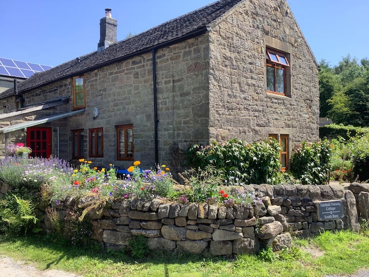 Holiday cottage in Matlock