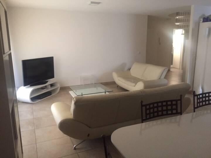 Appartement à louer à Gland Duplex de 140 m2