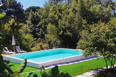 Quinta do Marinheiro - IRIS house