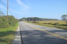 Drakes Island Road