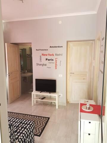 Appartamento Deluxe con terrazzo zona Vomero