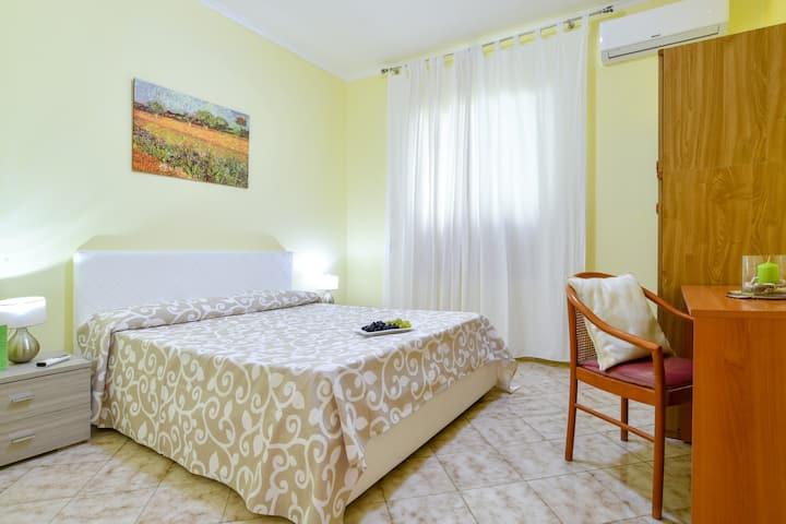 Suite Mimosa Between Sorrento & Amalfi