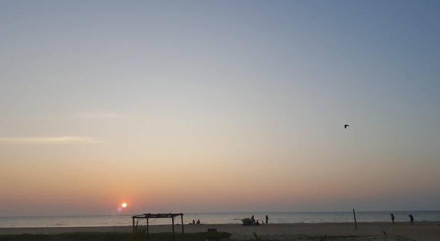 SUNSET BEACH - ウナワトゥナ - B&B/民宿/ペンション