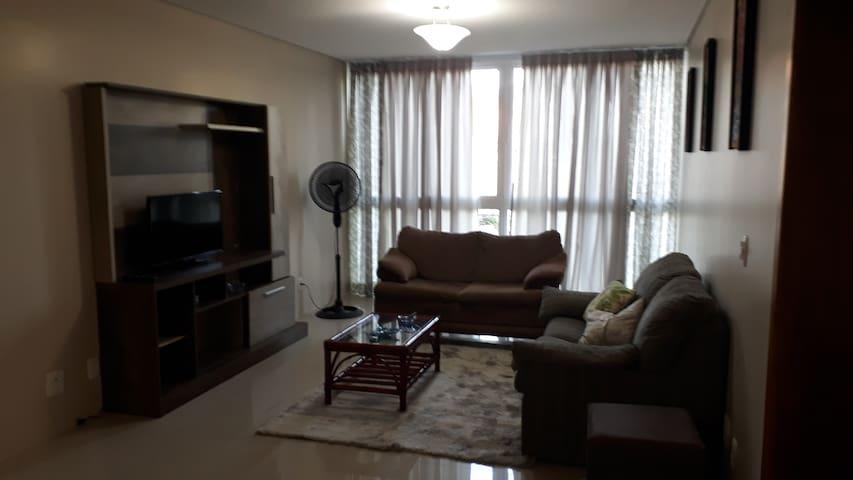 Apartamento perfeito pra você