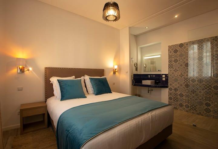 Suite Balima Harcourt 11
