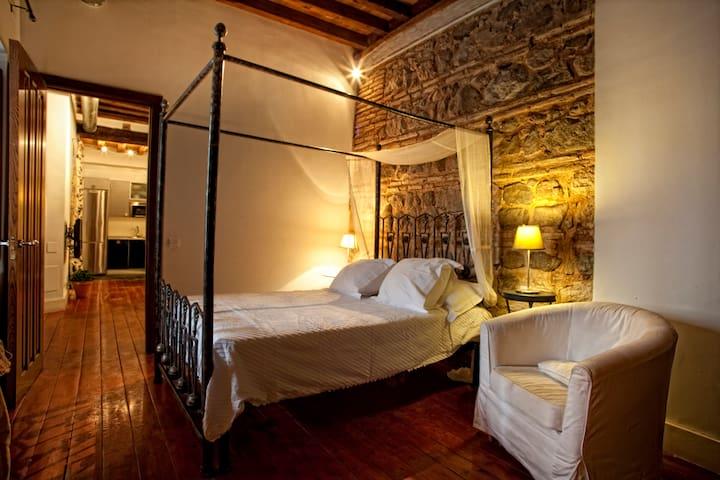 Apartamento con encanto en Toledo