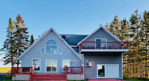 Northern Exposure Vacation Rentals St. Agatha, ME