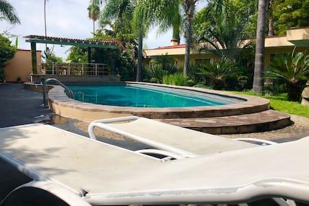 Villa paraíso 12