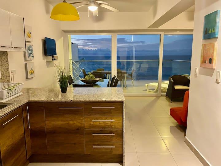Precioso Departamento de Lujo / Luxury Apartment