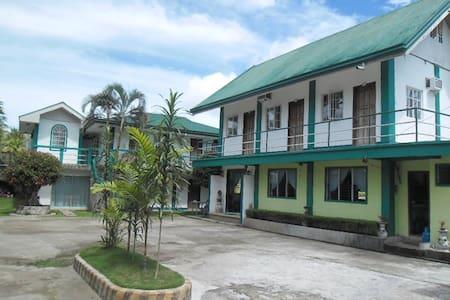 Banlasan Lodge (Main) - VIP III - Carmen - Bed & Breakfast