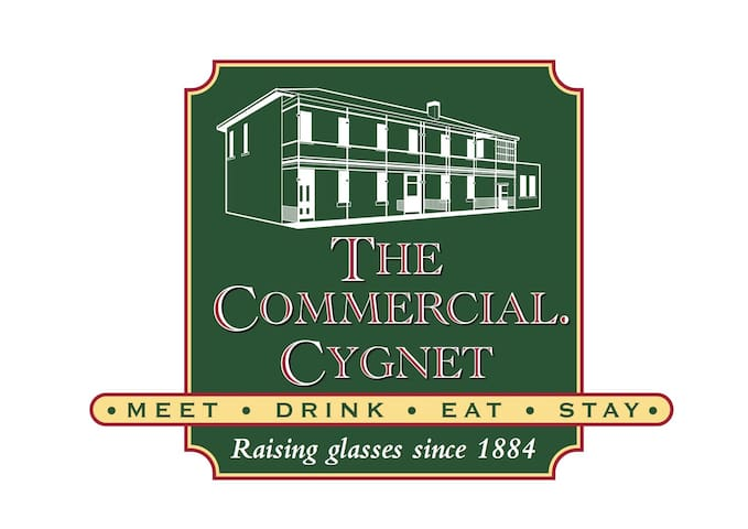 Historic Commercial Hotel, Cygnet (Rm4 Twin)