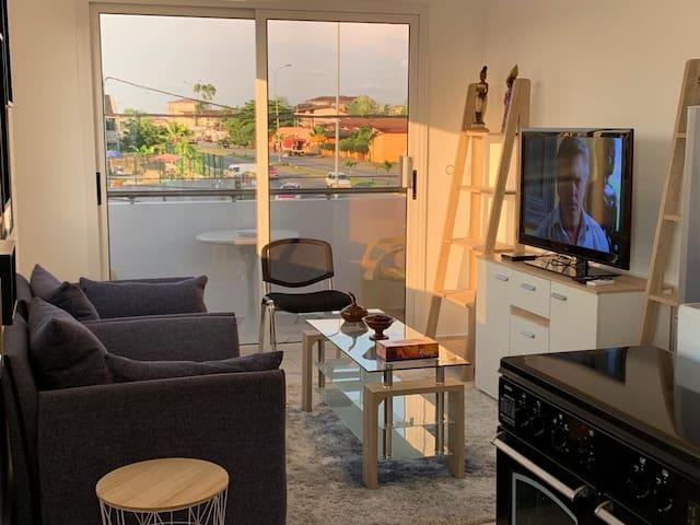 Studio-Duplex Flexible