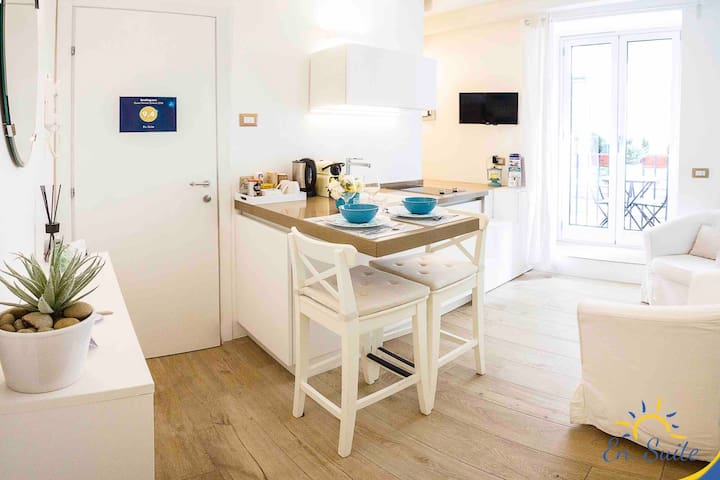 En..Suite. Holiday Apartment in Cefalù old town