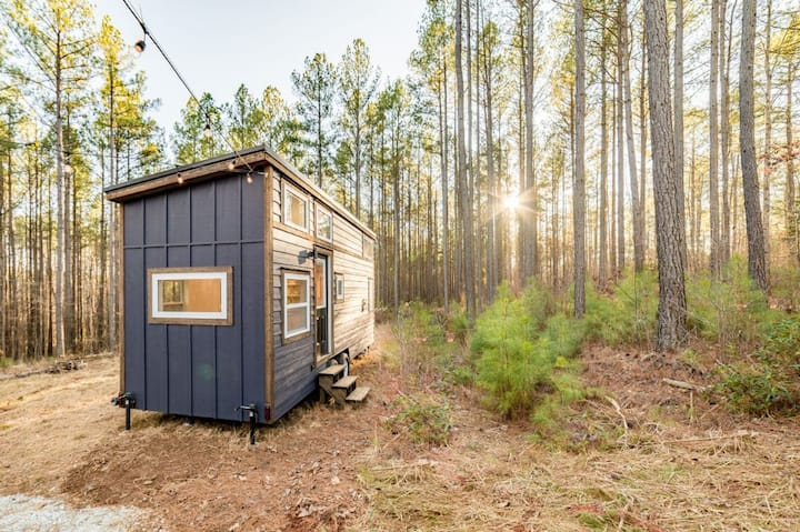 Pine Creek Tiny House