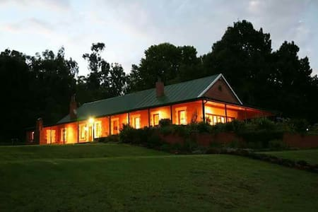 Ogram's Country House and Retreat