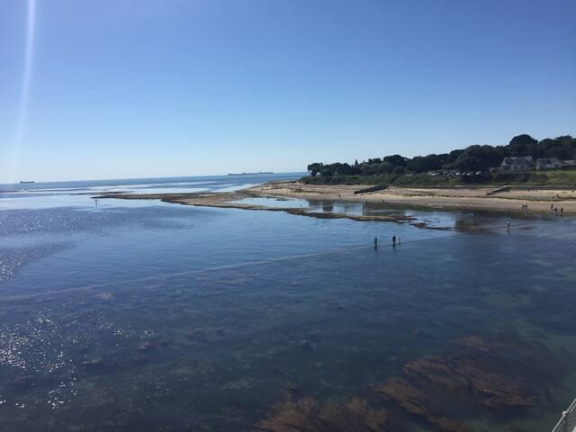 The Coastal Annexe
