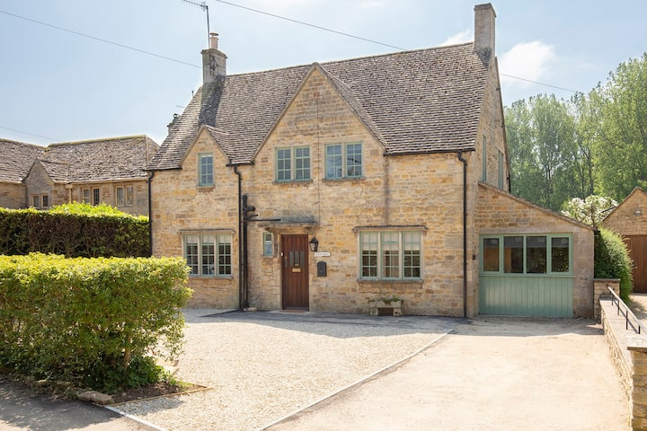South Winds, Bourton-on-the-Water, Cotswolds